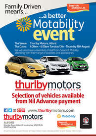 Thurlby-Motors-Motability-Flyer