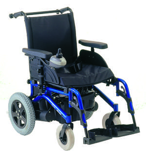Invacare - Mirage M3
