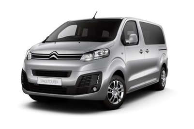 Citroen SpaceTourer 2.0BlueHDi Feel XL 5dr