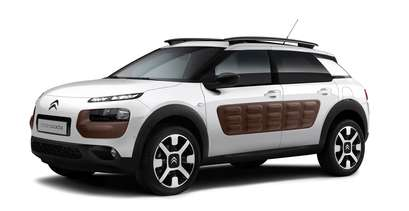 Citroen C4 Cactus 1.2 Flair 5dr