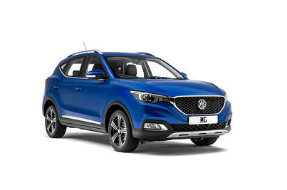 MG ZS 1.0T GDI Excite 5dr