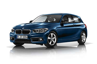 BMW 1 Series 1.5 118i SE 3dr