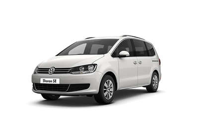 Vw Motability >> Volkswagen Sharan 2 0tdi Se 5dr Motability Scheme
