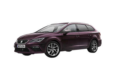 SEAT Leon 1.4 TSI XCELLENCE Technology Estate 5dr