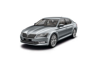 Skoda Superb 2.0TDI SE 5dr