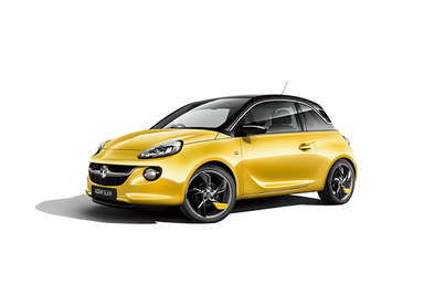 Vauxhall ADAM 1.0i Turbo ROCKS AIR 3dr