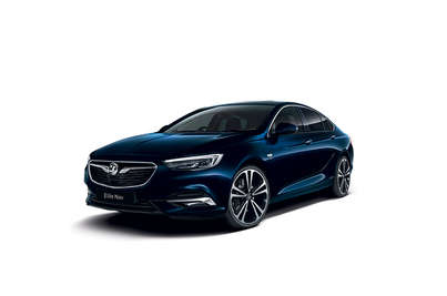 Vauxhall Insignia Grand Sport 1.5 Turbo Tech Line NAV 5dr