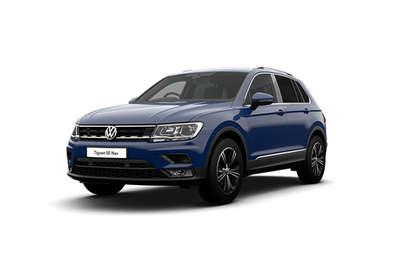 Vw Motability >> Volkswagen Tiguan 2 0tdi S 5dr Motability Scheme