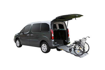 McElmeel Mobility Services Citroen Berlingo Multispace 1.6BlueHDi Multispace Feel