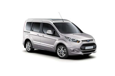 McElmeel Mobility Services Ford Tourneo Connect 1.5TDCi Titanium
