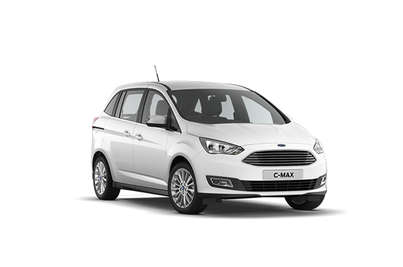 Ford Grand C-MAX 1.5TDCi Zetec 5dr