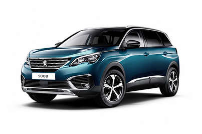 Peugeot 5008 SUV 1.6 THP GT Line 5dr