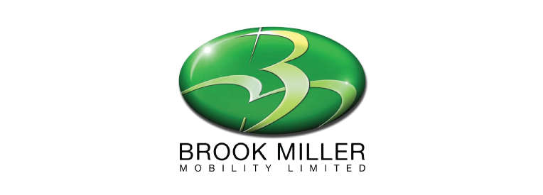 Brook Miller Logo