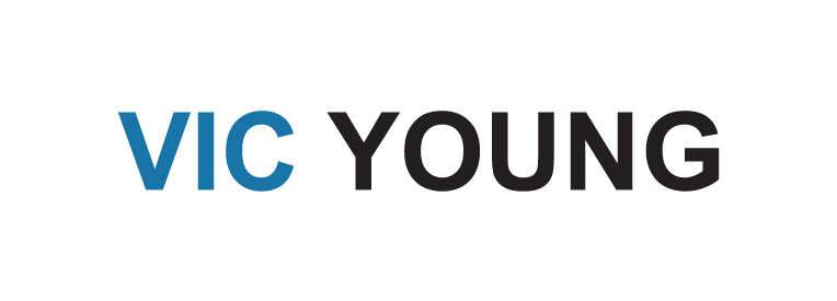 Vic Young Logo