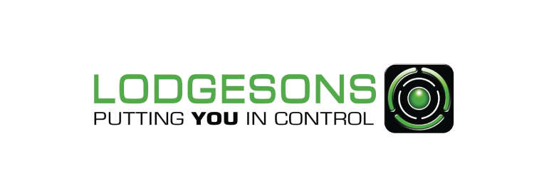 Lodgesons Logo