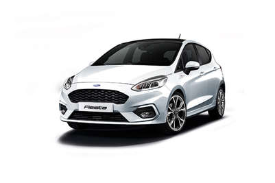 Ford Fiesta 1.1 Zetec B&O Play Series 5dr