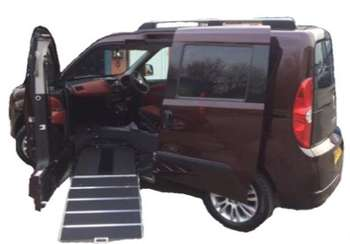 wilson healy fiat doblo 1 4 pop motability scheme. Black Bedroom Furniture Sets. Home Design Ideas