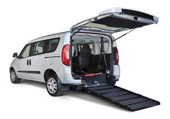 gowrings fiat doblo 1 4 pop motability scheme. Black Bedroom Furniture Sets. Home Design Ideas
