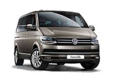 Lewis Reed Volkswagen Caravelle 2.0 TSI T6 BMT SE SWB