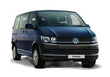Image result for volkswagen transporter shuttle
