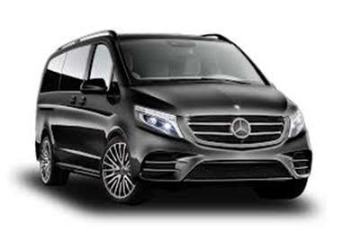 Lewis Reed Mercedes Benz V-Class 2.1CDI V220 Sport SWB