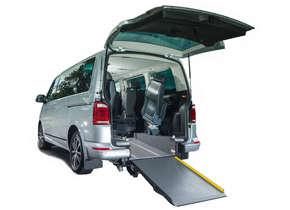 GM Coachwork Volkswagen Caravelle 2 0TD BMT Executive SWB