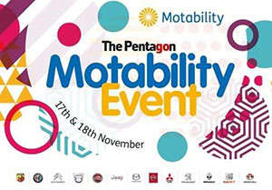 Pentagon dealer event