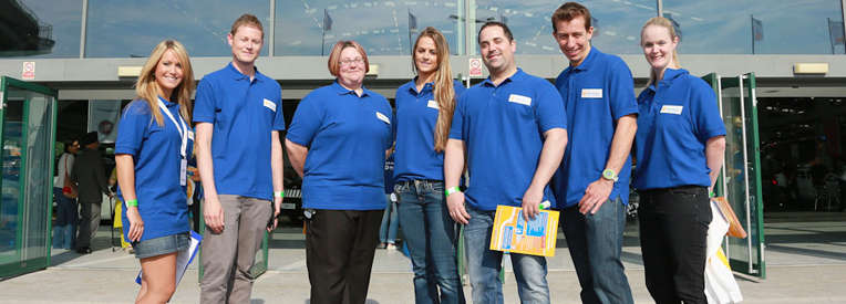 Seven-Motability-advisors-ready-to-receive-visitors-at-Motability's-One-Big-Day
