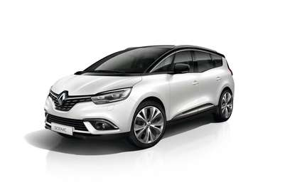 Renault Grand Scenic 1.2 TCe Dynamique Nav 5dr