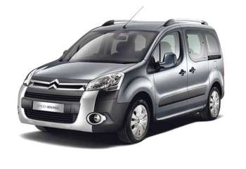 Automotive Group Citroen Berlingo Multispace 1.6BlueHDi Multispace Feel