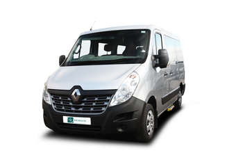 O H Mobility Renault Master 2.3TD SL33dCi 110 Business