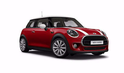 MINI Mini 1.5TD Cooper D Pepper 3dr
