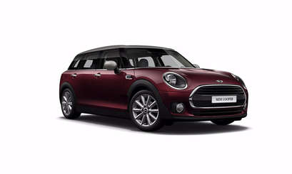 MINI Mini Clubman 2.0 Cooper S Estate 5dr