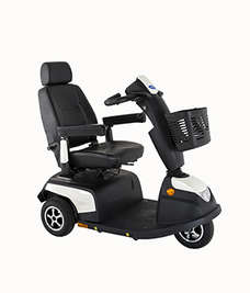 Invacare - Orion Metro 3w