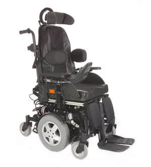 Invacare - TDX2 NB -Tension Modulite M16