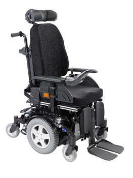 Invacare - TDX2 SB - Modulite Configured M52