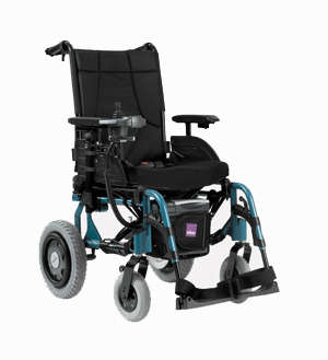 Invacare - Action 4 NG Esprit M48
