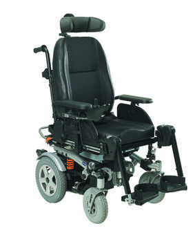 Invacare - Spectra XTR2 - Firm M25