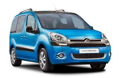 Alfred Bekker Ltd Citroen Berlingo Multispace 1.6BlueHDi Multispace XTR