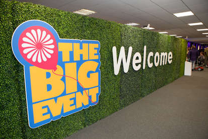 The Big Event 2015 - 2