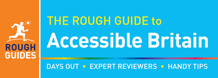 Rough Guide Header