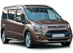 GM Coachwork Ford Grand Tourneo Connect 1.5dCi Titanium