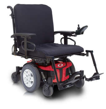 Pride - Q6 Edge HD - Synergy Seat