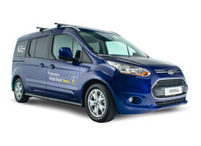 Bristol Street Versa Ford Grand Tourneo Connect 1.5TDCi Titanium