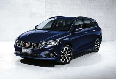 Fiat Tipo 1.6 E-Torq Lounge Estate 5dr