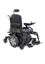 Quantum - Q6 Edge 2.0 - Synergy Seat/Power Tilt.