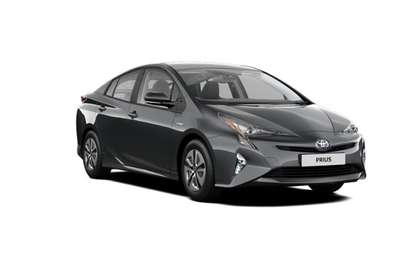 Toyota Prius 1.8 Business Edition 5dr