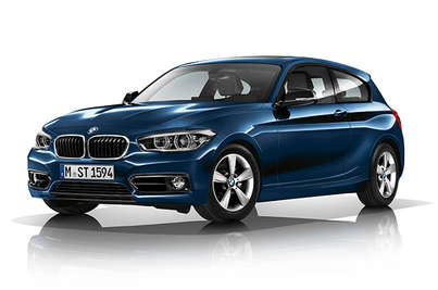 BMW 1 Series 2.0 120i Sport 3dr