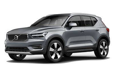 VOLVO XC40 ESTATE 1.5 T3 [163] R DESIGN 5DR GEARTRONIC