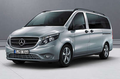 Mercedes-Benz Vito 2.1CDI Tourer SELECT 116